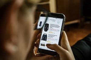 Amazon personalisiert