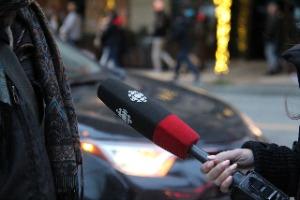 Interviewfragen Journalismus