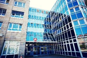 Arbeiten in DE Agentur für Arbeit