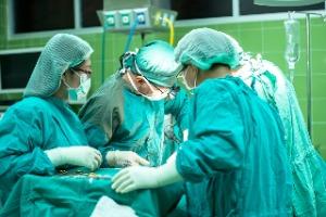 Arbeiten in DE medizinische Personal
