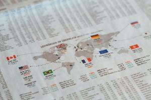 DE Weltwirtschaft - Aussenpolitik