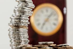 DE Weltwirtschaft - Finanzhilfe