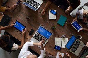 Digitalisierung Gesellschaft