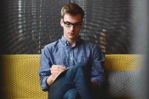 Erfolgsgeschichten Unternehmer -Bescheidenheit