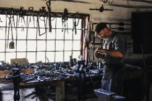 Erfolgsgeschichten Unternehmer - Bosch