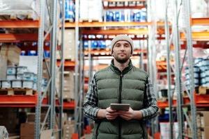 Jobs der Zukunft Logistik