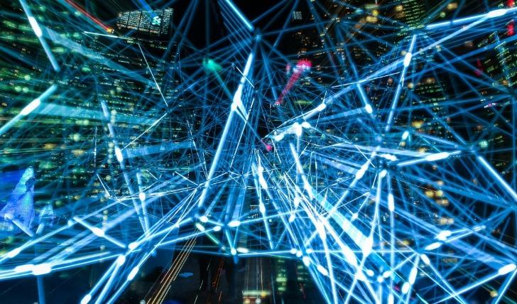 Technologien der Digitalisierung - der Wandel