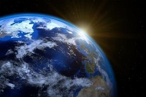 Umwelttipps - Erde