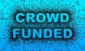 Unternehmenskredit - Crowdfunding