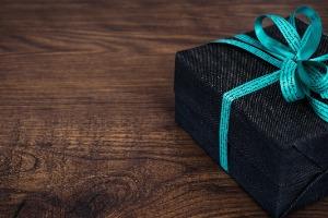Werbegeschenk - Geschenk