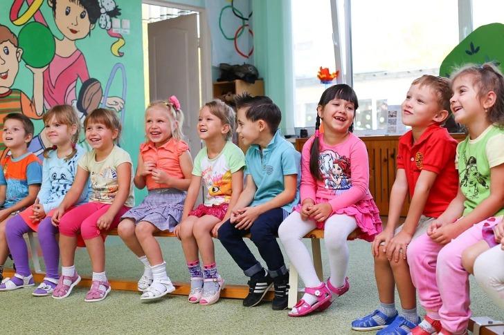 kostenlose Kinderbetreuung DE